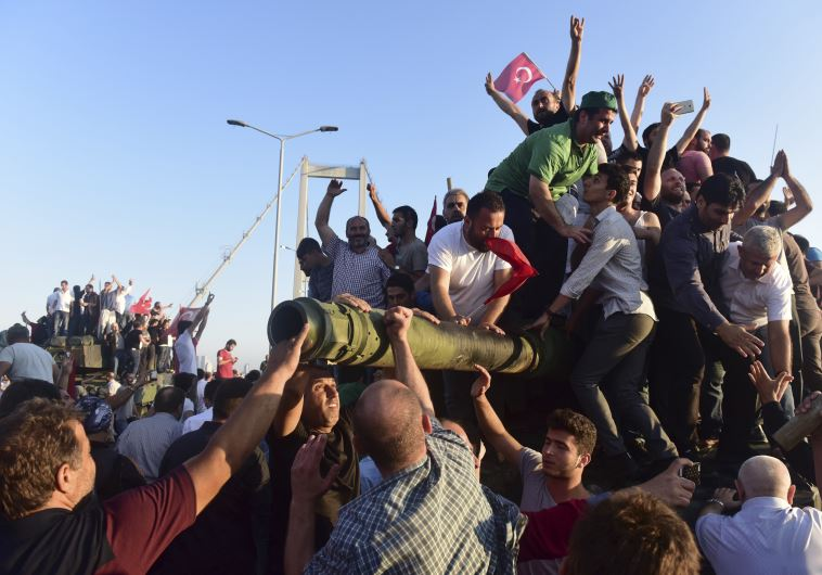 Turkish coup