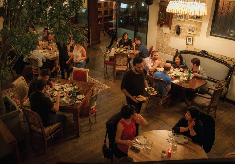 Racha restaurant