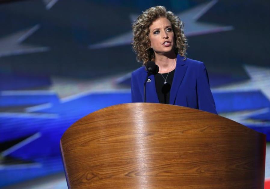 Debbie Wasserman-Shultz