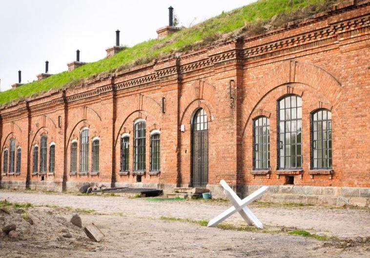 Seventh Fort