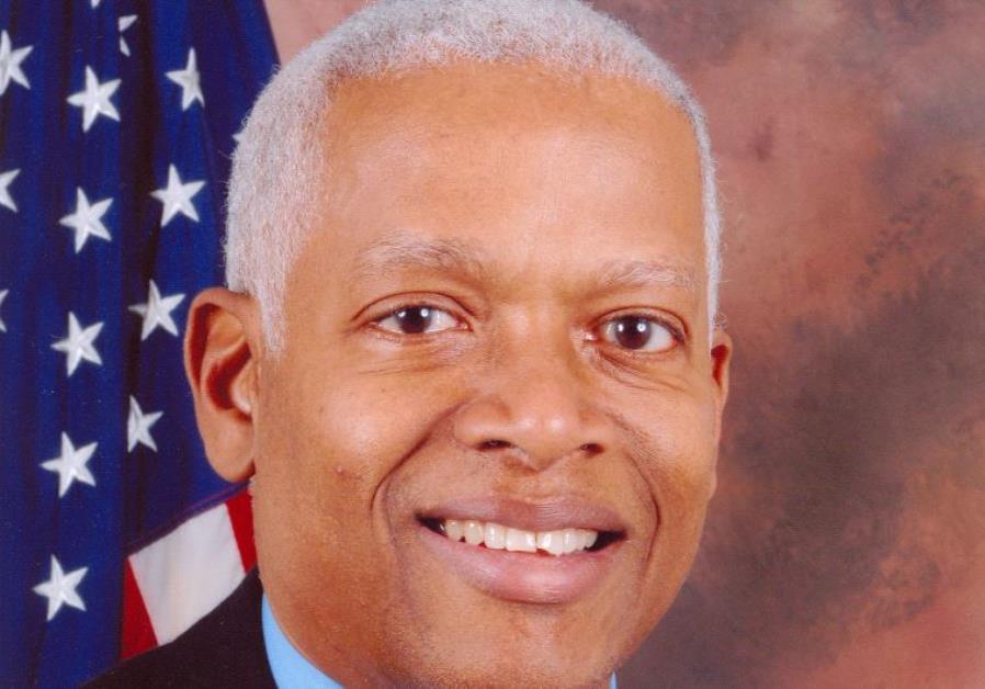 Rep. Hank Johnson