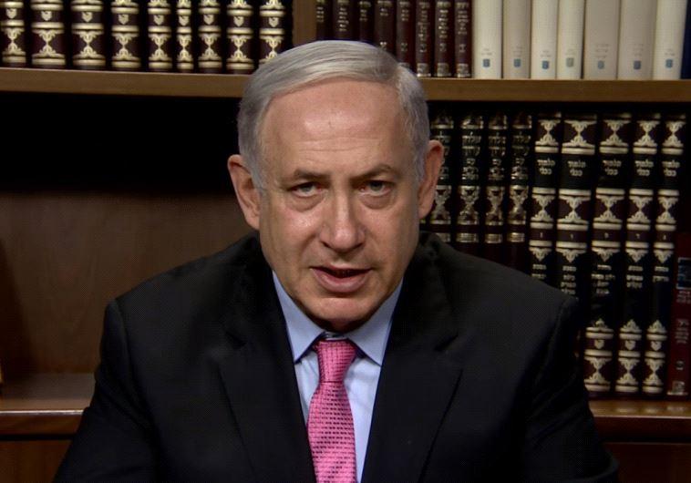 Netanyahu Arabs