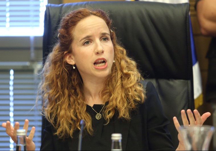 Image result for The making of an activist - how Stav Shaffir went from protestor to MK