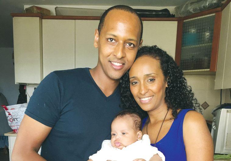 Israeli Ethiopians