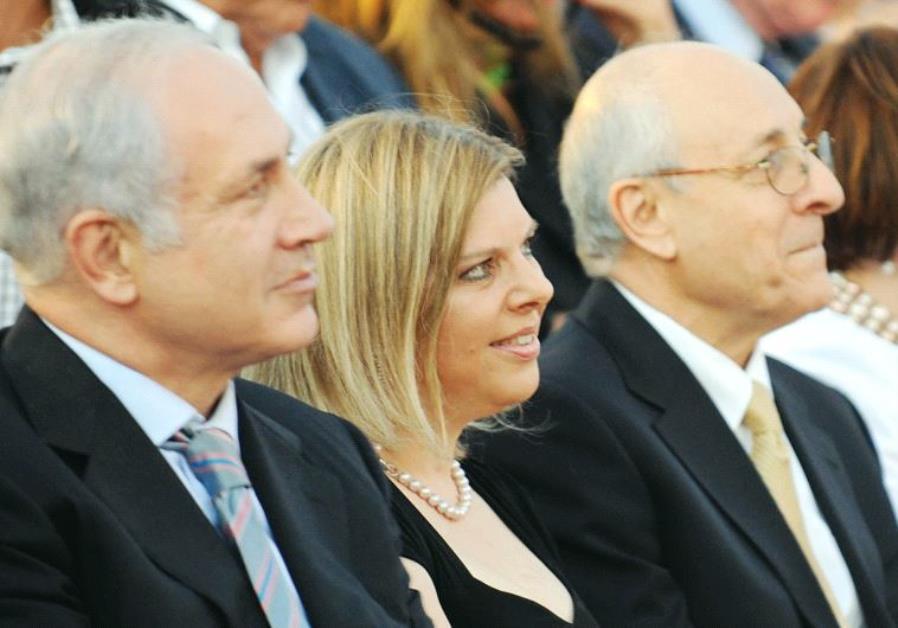 Netanyahu Molcho