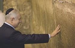 Grapevine: Hobnobbing with Netanyahu
