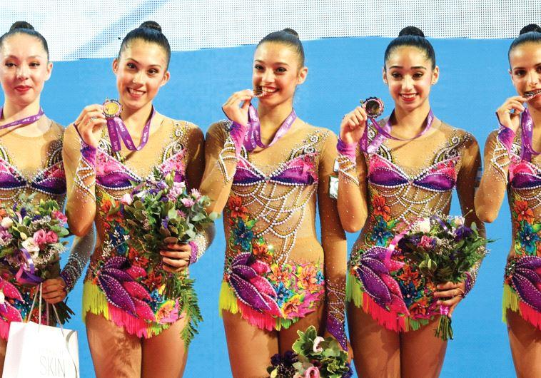 Israel Olympic