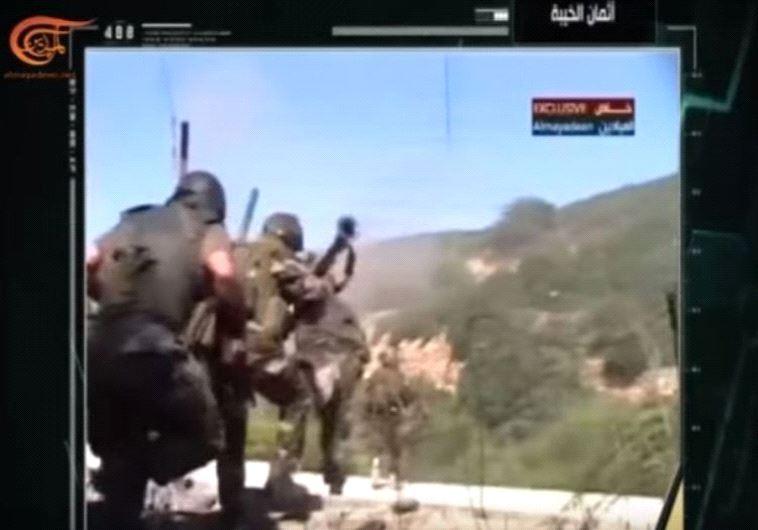Lebanese documentary