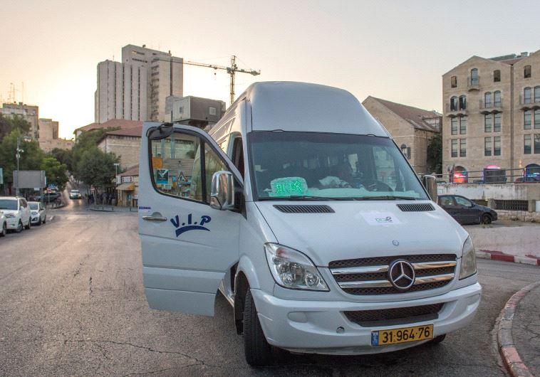 Shabus transportation