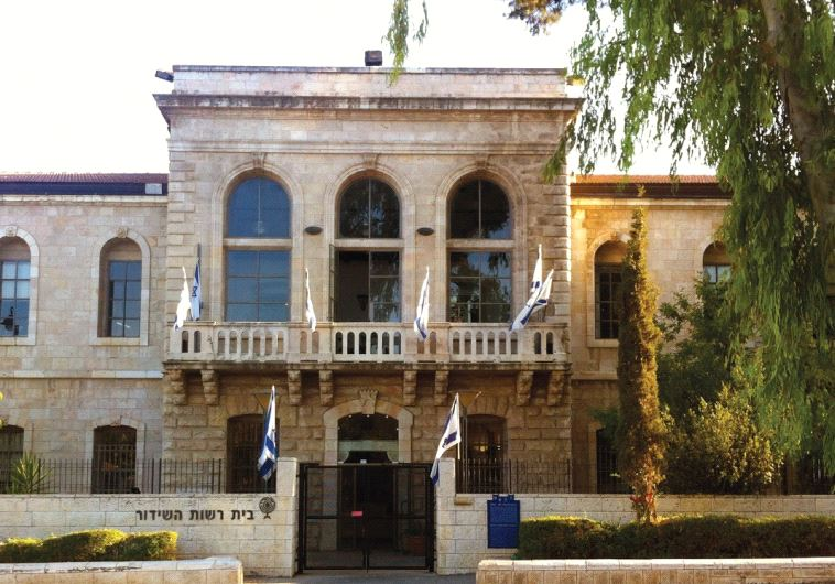 Israel Broadcasting Authority