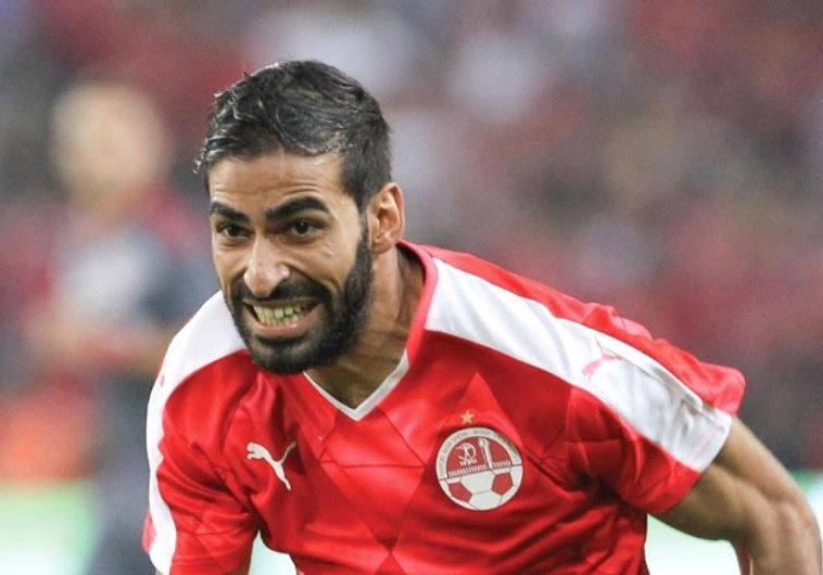 Hapoel Beersheba defender Ofir Davidzada will leave the team for Gent in Belgium following the Champ