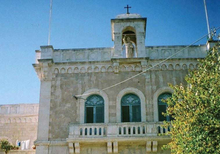 Ratisbonne Monastery