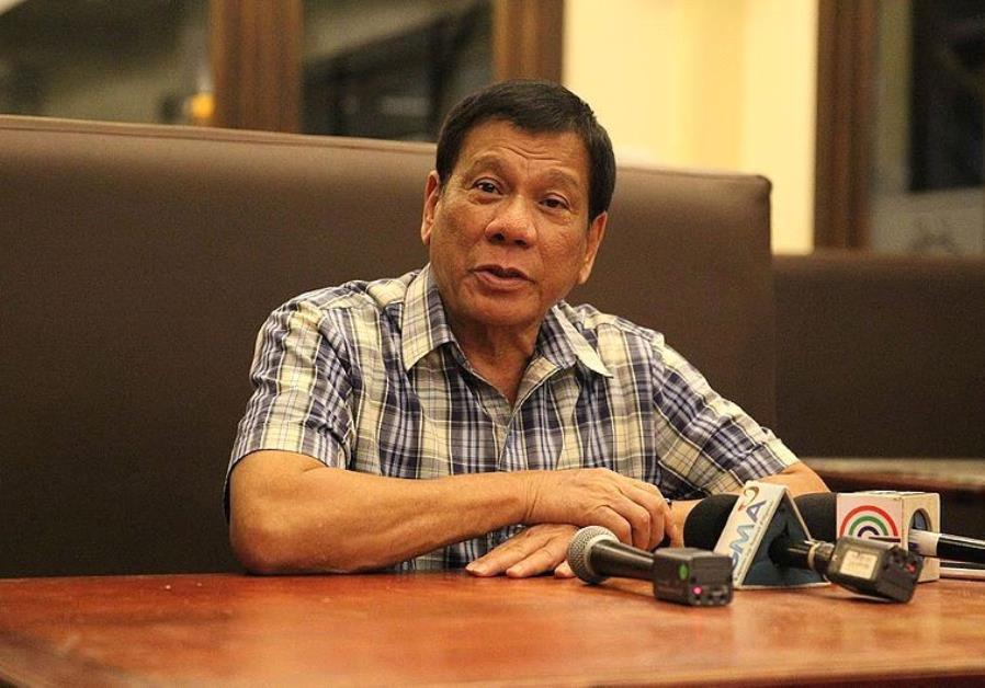 philippines, president