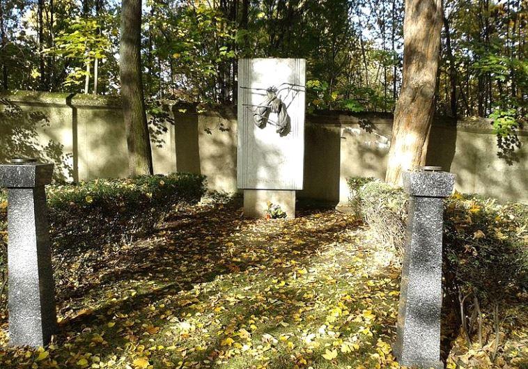 cemetery, Prague