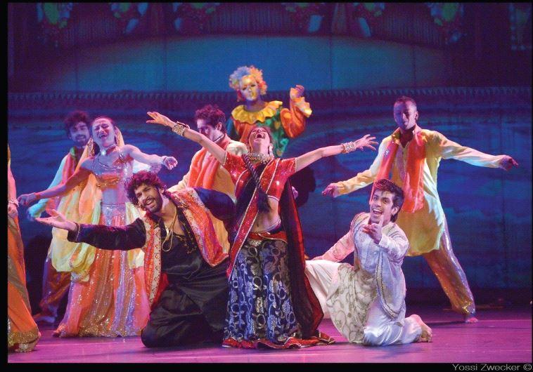The Navdhara Dance Theater