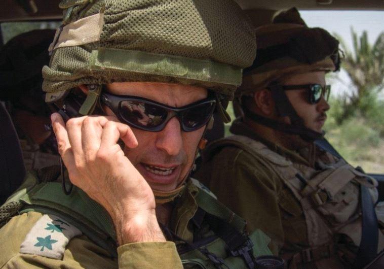 Col. Yehuda Hacohen