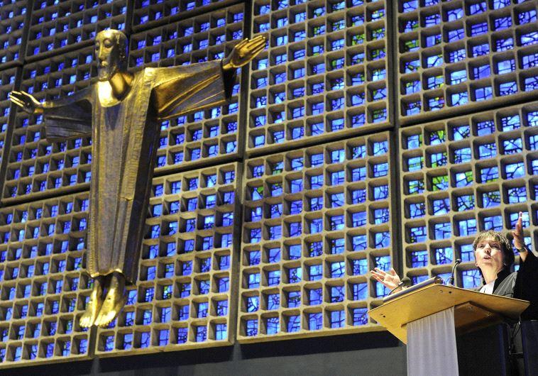 An Evangelical Lutheran Church.