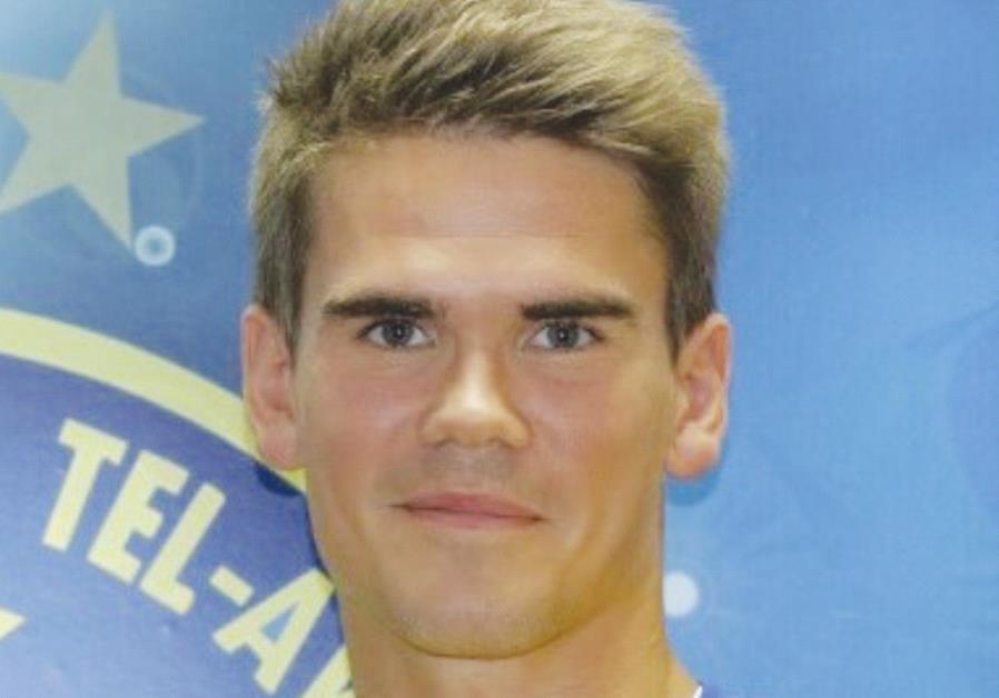 Icelandic striker Vidar Orn Kjartansson