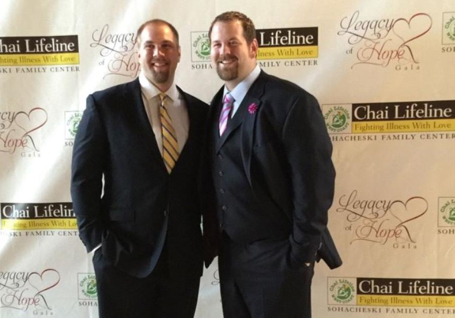 Mitch and Geoff Schwartz