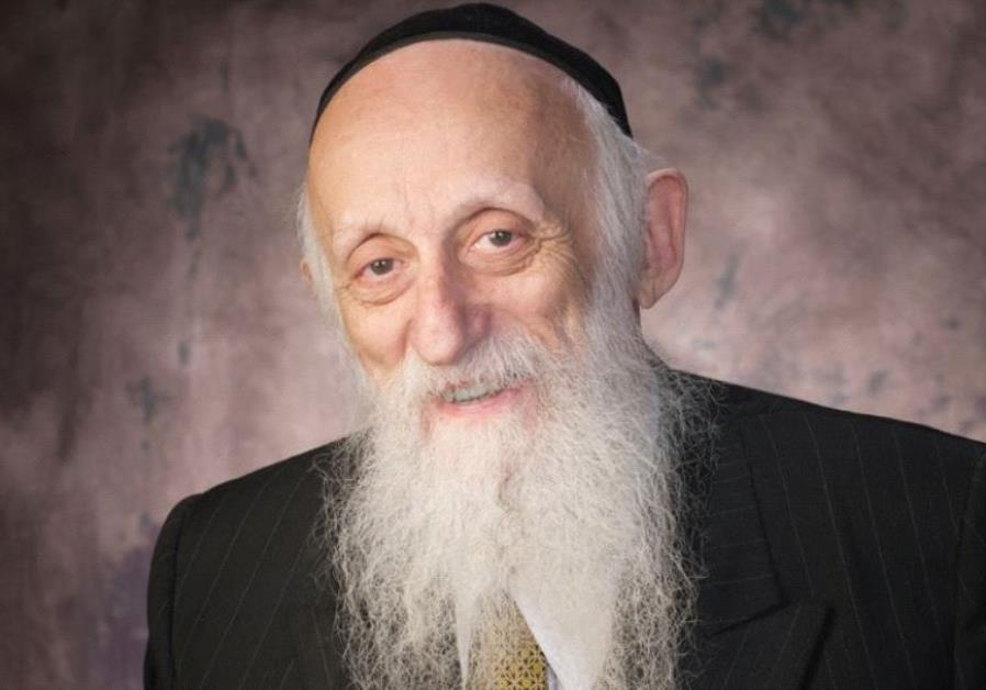PROF. RABBI ABRAHAM TWERSKI