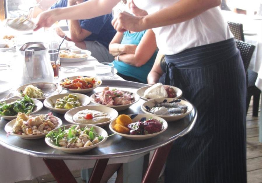 Manta Ray restaurant