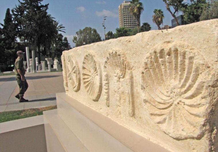 Archeology tel aviv