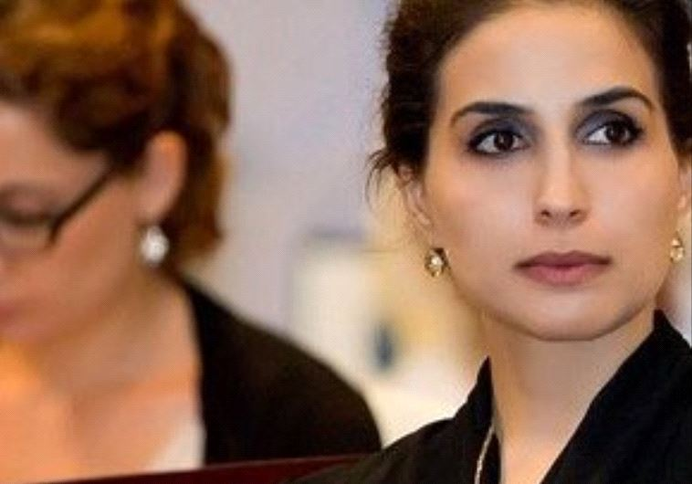 Leila Hatoum