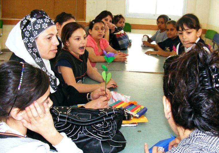Empowering east Jerusalem
