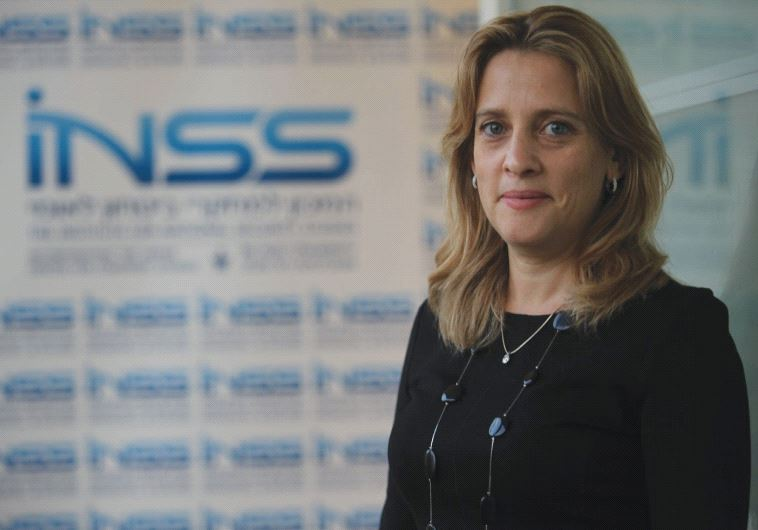 PNINA SHARVIT-BARUCH heads the INSS program on law and national security