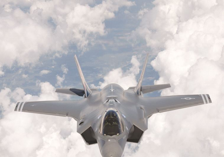 Avions de chasse F-35