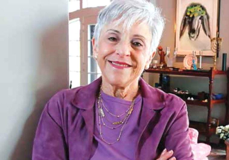 Lynn Schusterman