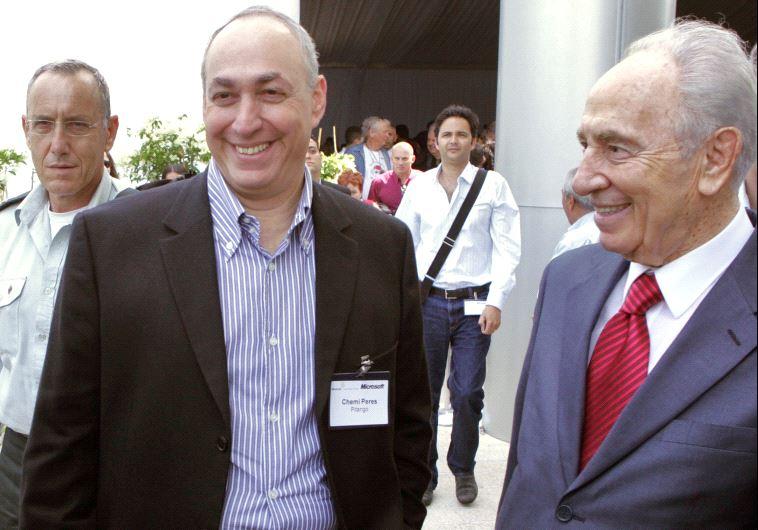 Chemi Peres