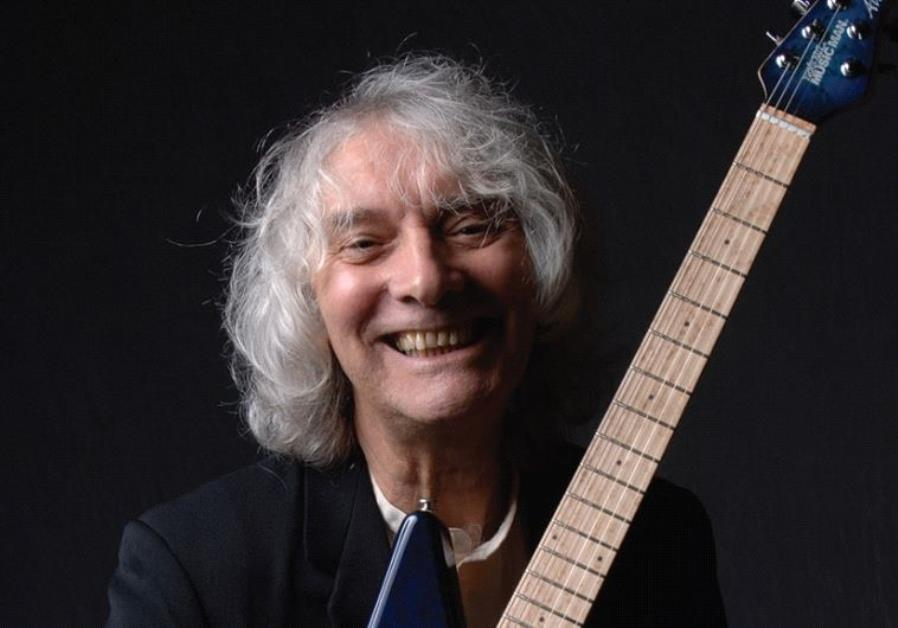 british musician albert lee to play tel aviv israel news jerusalem post. Black Bedroom Furniture Sets. Home Design Ideas