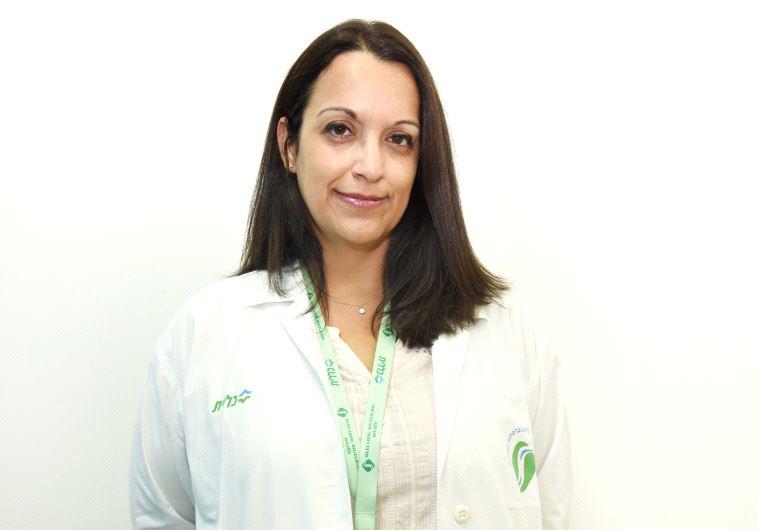 Dr. Anat Horev