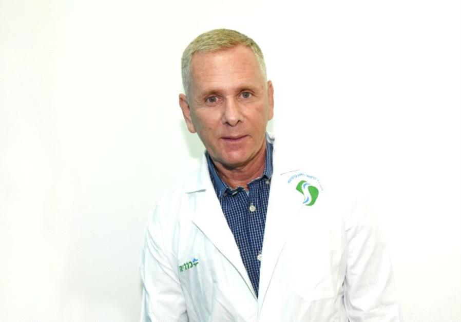 Prof. Ohad Birk