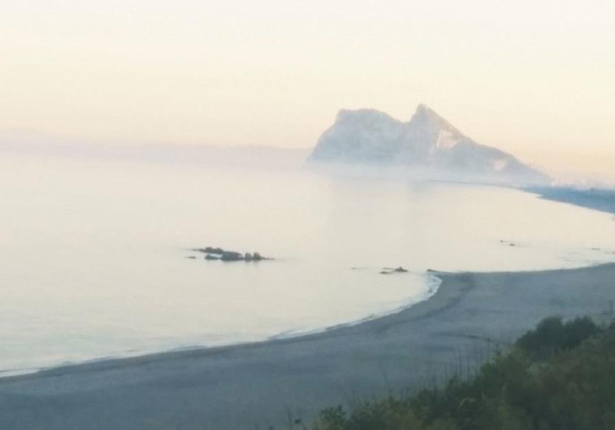 Gibraltar: Solid as a rock