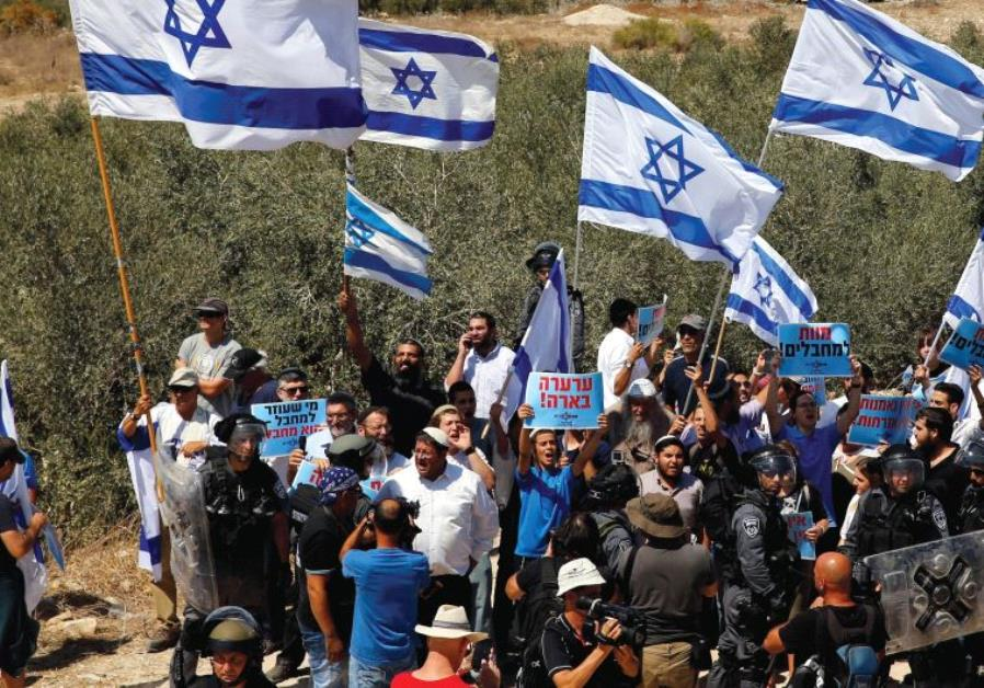 'WHAT IS a Zionist? A Zionist is someone who believes in and works for the existence of a democratic