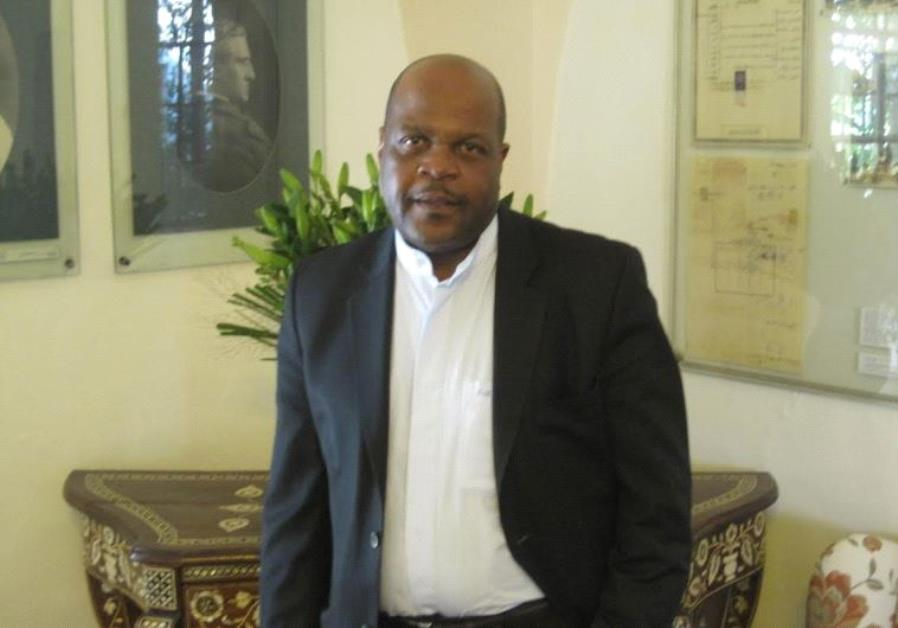 ICC official Phakiso Mochochoko