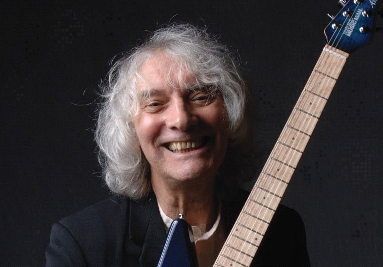 BRITISH MUSICIAN Albert Lee is regarded by many as one of the world's finest guitar players, with a
