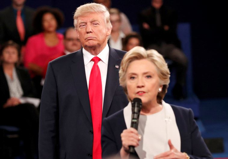 US debate