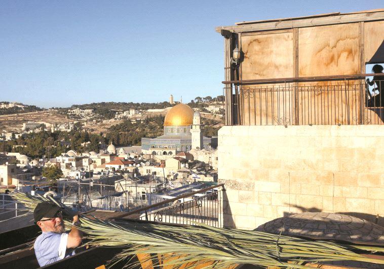 Unité du peuple juif et universalisme : deux messages de la fête de Souccot