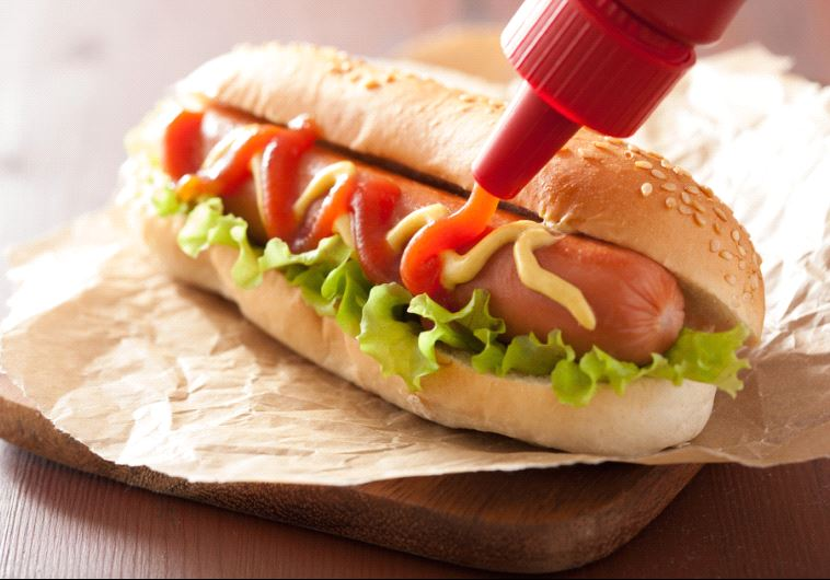 Is Hot Dog Sausage Healthy