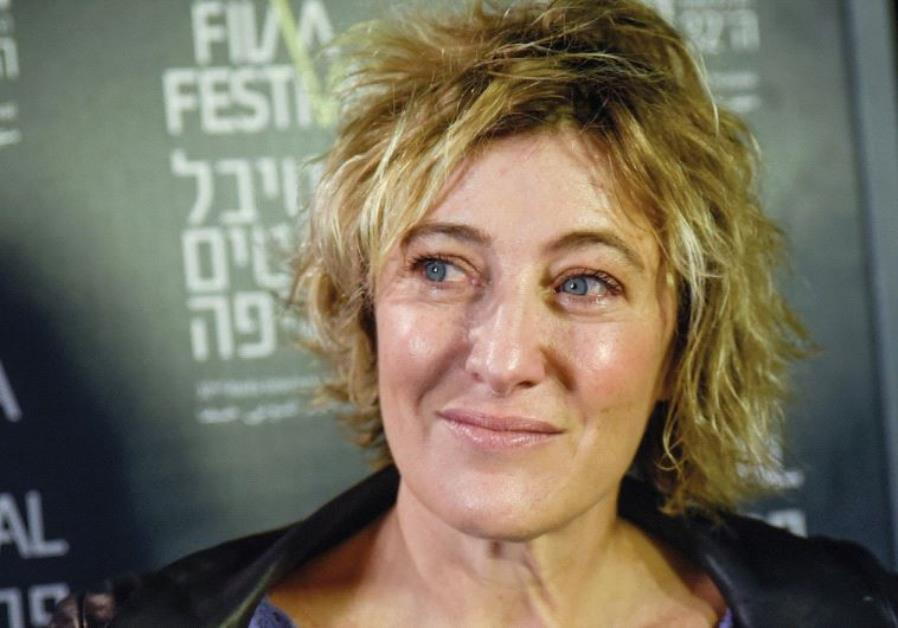 Valeria Bruni Tedeschi