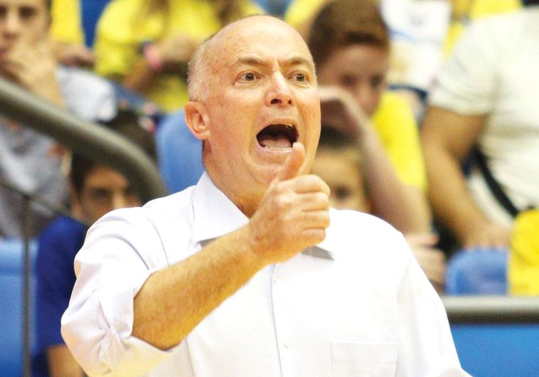 The speed with which Maccabi Tel Aviv coach Erez Edelstein adapts to Euroleague play will be crucial