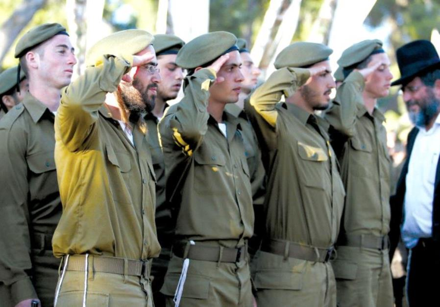 Haredi IDF