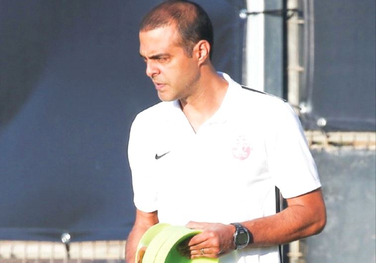 Hapoel Tel Aviv coach Guy Luzon reveled that he is still waiting to be paid last month's salary, but