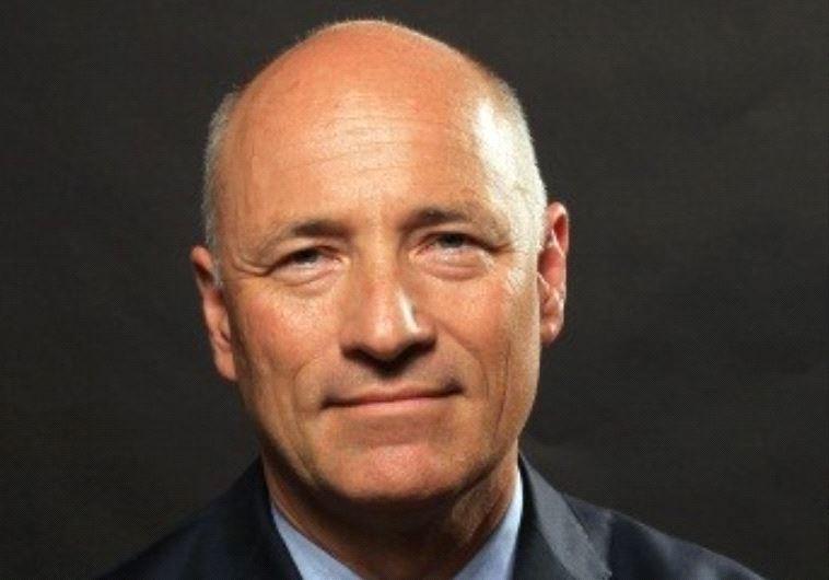 Austrian Ambassador to Israel Martin Weiss.