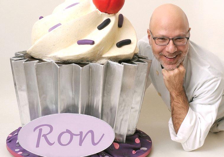 Ron Ben-Israel