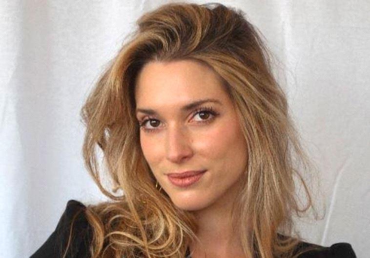 Danielle Berrin