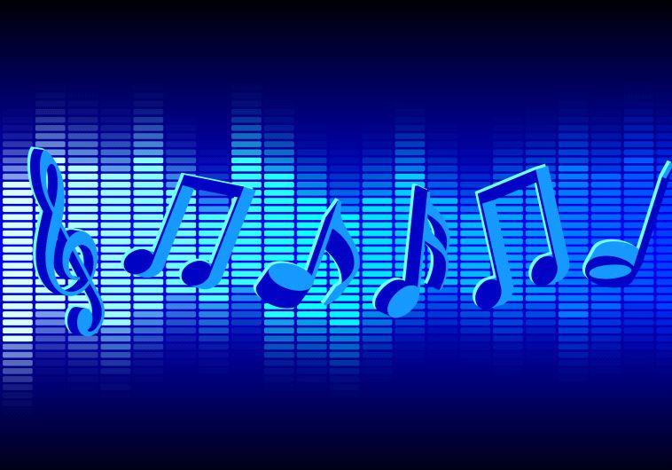 Music notes (photo credit: ING IMAGE/ASAP)
